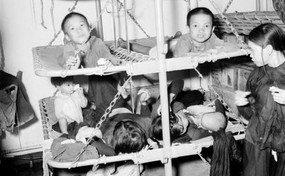 Những hình ảnh chân thực về cuộc di cư năm 1954