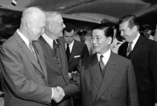 Nhiệm kỳ Tổng thống Eisenhower (1953-1961) và những tính toán của Mỹ tại Việt Nam (Kỳ 2)