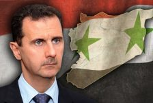 Tình báo Mỹ thừa nhận Tổng thống Syria sắp giải phóng toàn bộ đất nước