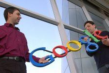 Google được sử dụng như công cụ tình báo?