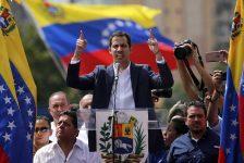 Ẩn số tại Venezuela