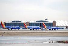 Đến lượt Mỹ ban hành lệnh khẩn cấp tất cả máy bay Boeing 737 MAX