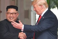 Thượng đỉnh Mỹ – Triều: Lựa chọn VN vượt trên ý nghĩa biểu tượng