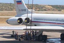 Đấu khẩu Nga – Mỹ vì Venezuela