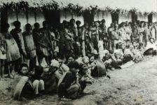 Nạn đói lịch sử năm Ất Dậu