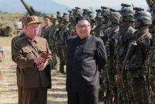 Liên tiếp thử tên lửa, nhà lãnh đạo Kim Jong Un đang muốn gì?