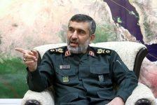 Tướng Iran dọa tấn công phủ đầu tàu sân bay Mỹ