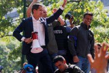 Phân tích đảo chính Venezuela: Guaido nỗ lực lật đổ chế độ Venezuela