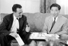 Một cuộc gặp gỡ tại Tokyo: Komatsu Kiyoshi, Wesley Fishel và sự can thiệp của Mỹ tại Việt Nam