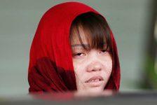 Dư luận quốc tế xung quanh việc Đoàn Thị Hương tiếp tục bị buộc tội