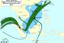 Năng lượng tại Biển Đông (Phần 1)