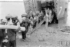 CIA kích động cuộc di dân năm 1954 như thế nào?