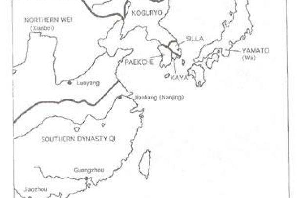 Nguồn gốc cổ xưa của đất nước Việt Nam (Kỳ 2)