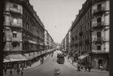 Phòng Thương mại Lyon và Đông Dương trong thời Đệ tam Cộng hòa Pháp* (Kỳ 1)
