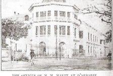 Hải Phòng năm 1902 dưới ngòi bút của ký giả người Anh