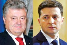 Bầu cử Tổng thống Ukraine: Cuộc chiến giữa hai thái cực