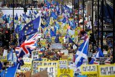 Brexit không thỏa thuận: Nguy cơ hiện hữu