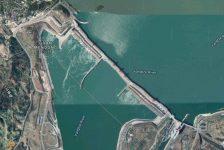 SASAC khẳng định đập Tam Hiệp vẫn an toàn