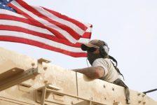 Tổng thống Mỹ quyết không thay đổi quan điểm về rút quân khỏi Syria