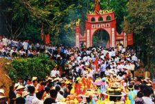 Tín ngưỡng thờ cúng Hùng Vương: Từ cội nguồn đến Bản sắc Việt