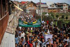 Ấn Độ – Pakistan tiến gần hơn tới nguy cơ xung đột