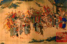 Quan hệ Đại Việt – Trung Hoa nhìn từ vấn đề 'sắc phong, triều cống'