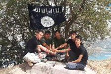 Nổi loạn trong nhà tù Tajikistan, 24 khủng bố IS bị bắn chết