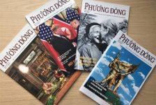 Một tạp chí nhiều giá trị lịch sử mới và quý giá