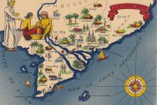 Bản báo cáo chính thức đầu tiên về Việt Nam gửi Bộ Ngoại giao Hoa Kỳ ngày 3 tháng 7 năm 1831