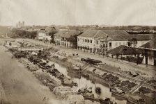 Hoa Kỳ và Đại Nam trong các thập niên 1870 và 1880: Thời kỳ Pháp thiết lập thuộc địa và Hoa Kỳ cứu xét việc mở Lãnh sự quán