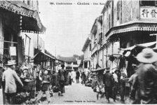 Cộng đồng người Hoa tại Việt Nam dưới thời Pháp thuộc