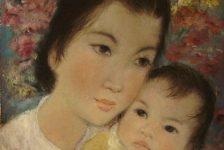 Lê Thị Lựu: Nữ họa sĩ đầu tiên của nền mỹ thuật hiện đại Việt Nam