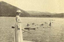 Phụ nữ Tây Phương nhìn phụ nữ Việt Nam 100 năm trước