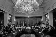Tại sao Mỹ hình thành tổ chức SEATO sau Hiệp định Geneve 1954?