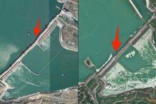 Đập Tam Hiệp bị nghi biến dạng, nguy cơ một nửa Trung Quốc sẽ rơi vào cảnh khốn khổ