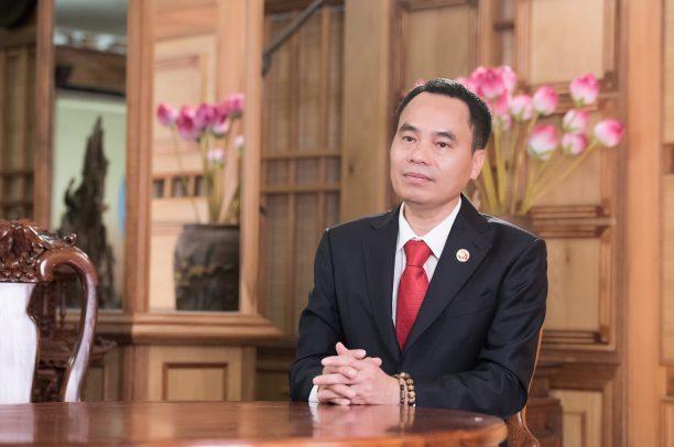 Chủ tịch Trầm hương Khánh Hoà: Tâm huyết với thương hiệu Việt, trân quý trí tuệ người trẻ