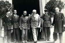 Quan điểm và thái độ của Mỹ đối với Đông Dương trước và sau cuộc Cách mạng tháng Tám năm 1945