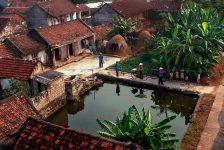 Làng xóm Việt Nam