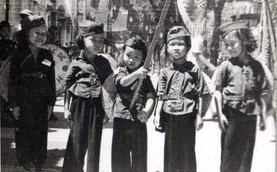 Hình ảnh lịch sử từ ngày toàn quốc kháng chiến đến chiến thắng Điện Biên Phủ