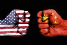Mỹ ý thức rõ mối đe dọa chiến lược từ 'Vành đai, Con đường' của TQ