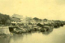 Sự chuyển giao Kỹ thuật Quân sự Tây phương cho Việt Nam vào cuối thế kỉ 18 và đầu thế kỉ 19: Trường hợp nhà Nguyễn (Kỳ 2)