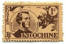 Chủ nghĩa Đế quốc Pháp thời ban sơ tại Cochinchina