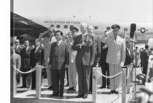 Quan điểm và thái độ của Mỹ tại Hội nghị Geneve 1954