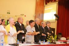 Viện Nghiên cứu Phát triển Phương Đông tròn 18 tuổi