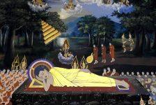 Trầm hương trong các văn bản tôn giáo lớn trên thế giới