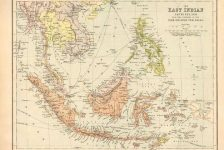 Biển Đông và các bãi san hô ngầm dưới triều đại nhà Minh và nhà Thanh: Trình độ hiểu biết địa dư và sự kiểm soát chính trị (Kỳ 1)