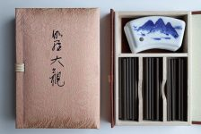 Sự du nhập của trầm hương đến Nhật Bản thời kỳ trung đại