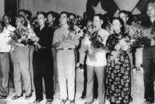 Thành lập Chính phủ Cách mạng Lâm thời Cộng hòa miền Nam Việt Nam: Một quyết định mang dấu mốc lịch sử của cách mạng nước ta
