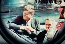 Cái chết của Tổng thống Mỹ Kennedy vẫn còn là một ẩn số