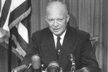 Nhiệm kỳ Tổng thống Eisenhower (1953-1961) và những tính toán của Mỹ tại Việt Nam (Kỳ 1)